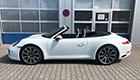 Porsche bei Mobile.de